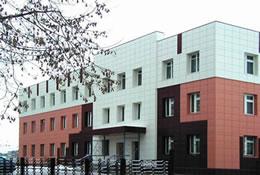 Декоративная отделка фасада в самаре