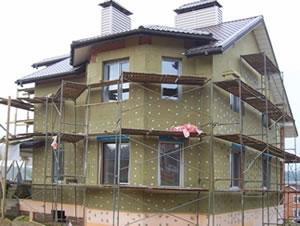 Цена на термопанели для отделки фасадов